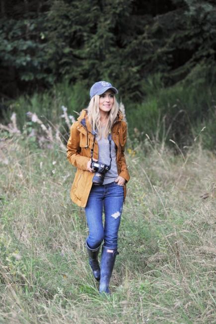 Rain Boots 10