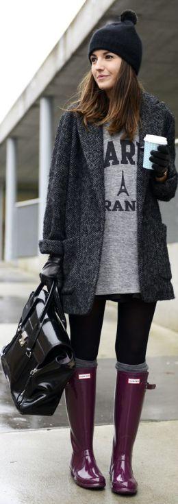 Rain Boots 2