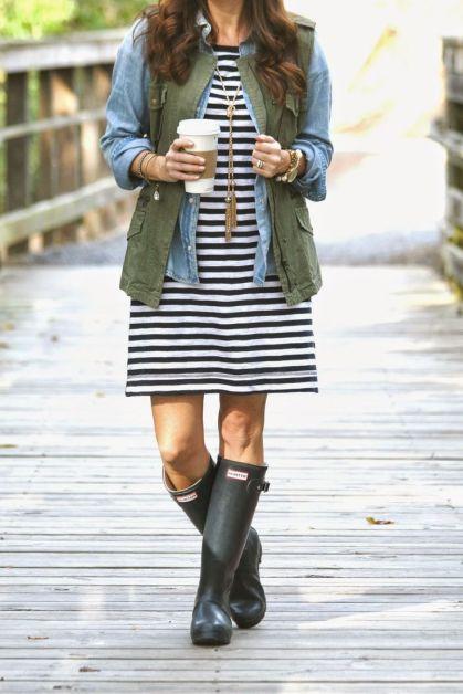 Rain Boots 5