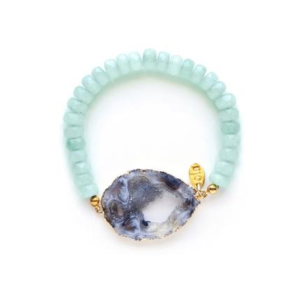 FF Elizabeth Stone Bracelet