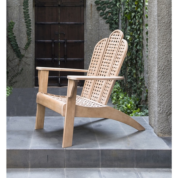 Kelley Blake - Adirondack Chair
